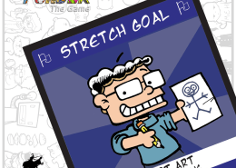 Stretch Goal -John Kovalic