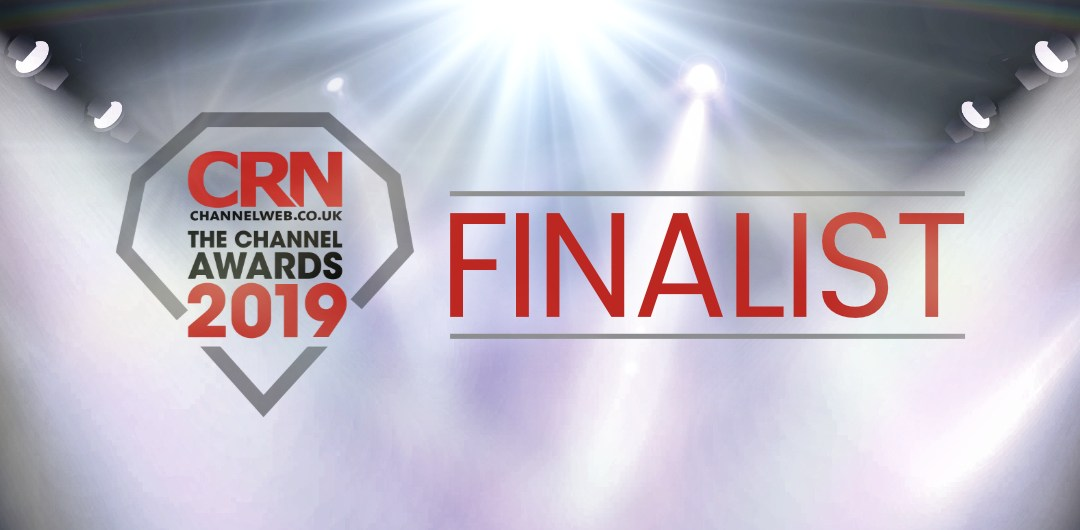 Riverlite announced as CRN finalists – again!