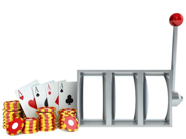 volatility of slots