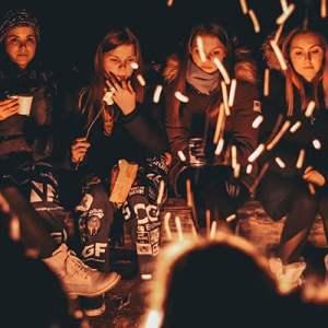 Teen and Tween Girls Camp Baltimore