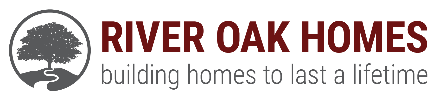 River Oak Homes