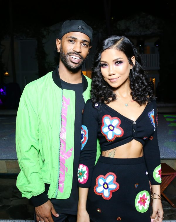 Big Sean sets the record straight with new album I Decided ...