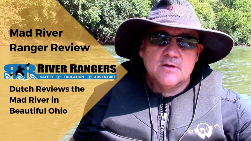 Mad River Review