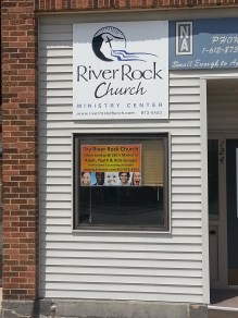 Discover River Rock Community Church Ministry Center