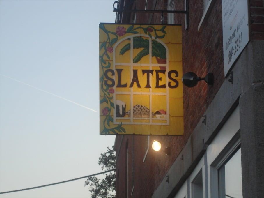 Slates of Hallowell