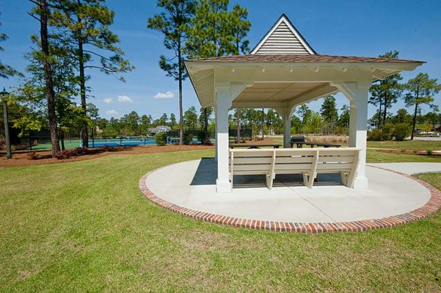 River's Edge Pavilion