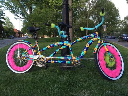 2016: Tandems on parade