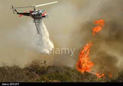calfires