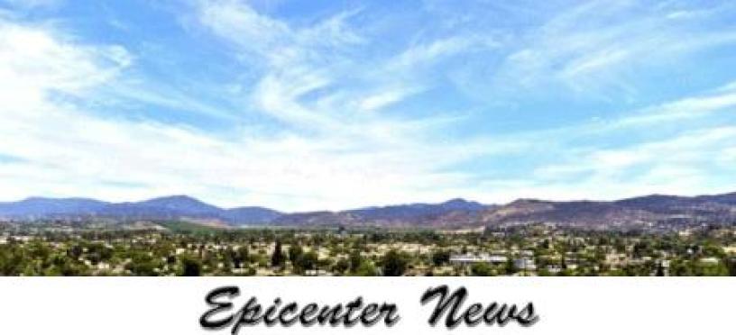 Epicenter News