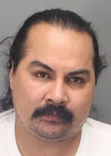 Arrested in San Jacinto for attempted murder was Manuel Sanchez, 42, of San Jacinto.