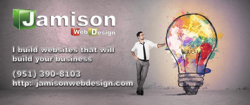 jamisonwebdesign