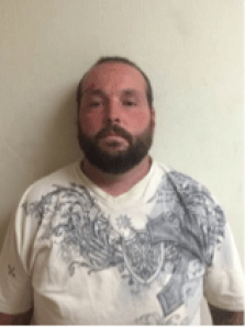 Joseph Kopff was arrested yesterday, after leading Hemet police on a high speed pursuit.