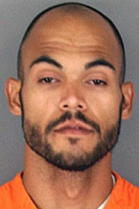 Jesse Aaron was arrested for his involvement in kidnapping a Menifee woman.