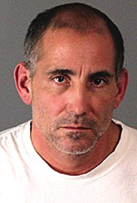 Alcide Galley was arrested after a 20-hour standoff at his home in French Valley.