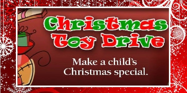 Christmas giveaway to needy families