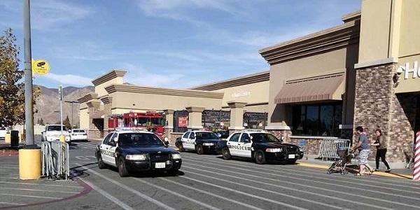 SAN JACINTO: Officials investigating after man attacks woman with baseball bat inside Walmart
