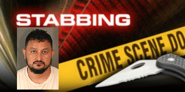 MORENO VALLEY: Man arrested after officials say he fatally stabbed wife