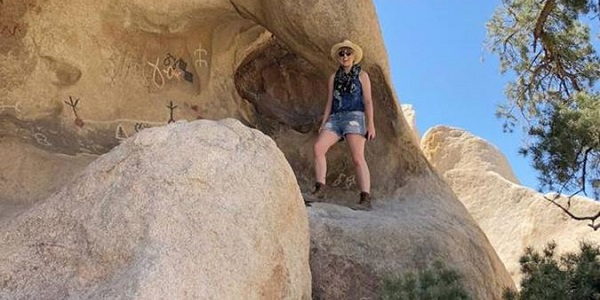 Stranded for 3 days with a shattered pelvis, NZ hiker rescued from Joshua Tree National Park