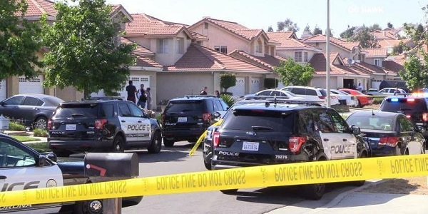 BREAKING: Two men shot dead inside Corona home, officials investigating