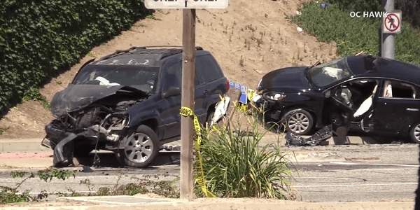 RIVERSIDE: Hit and run driver who killed two, injured third, released within hours of arrest