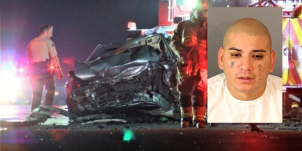 UPDATE: Unlicensed JV driver arrested after Oct. DUI crash that killed four