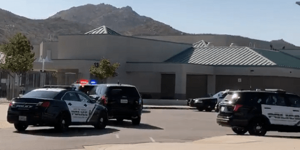 More details and video emerge, HPD asks for parents' help, after brawl at Hemet's THS