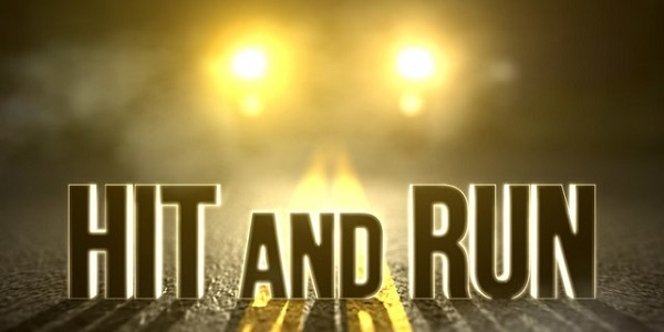 Officials searching for driver after Burney hit and run