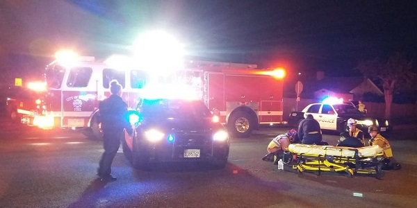 Motorcyclist seriously injured in Hemet hit and run
