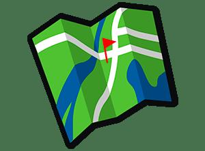 Rivers Massage SiteMap Button