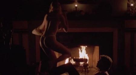 Film Rules - Halloween 4 - Nudity (Kathleen Kinmont)
