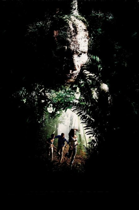 wrong_turn__2003____textless_poster_by_gbmpersonal-d5wgeq8