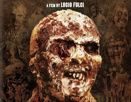 Zombie Blu-Ray