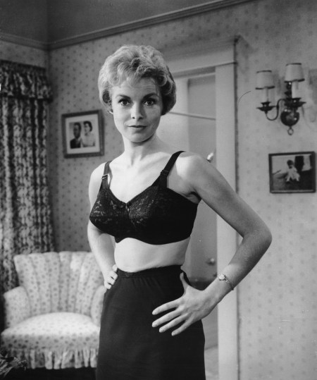 """Psycho""Janet Leigh 1960 ParamountPhoto by William Creamer**I.V."