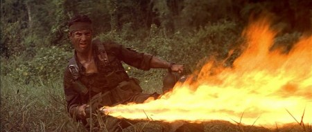 TDH-flamethrower