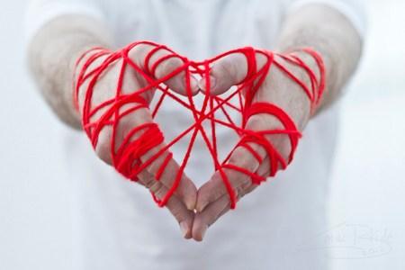 heart-strings