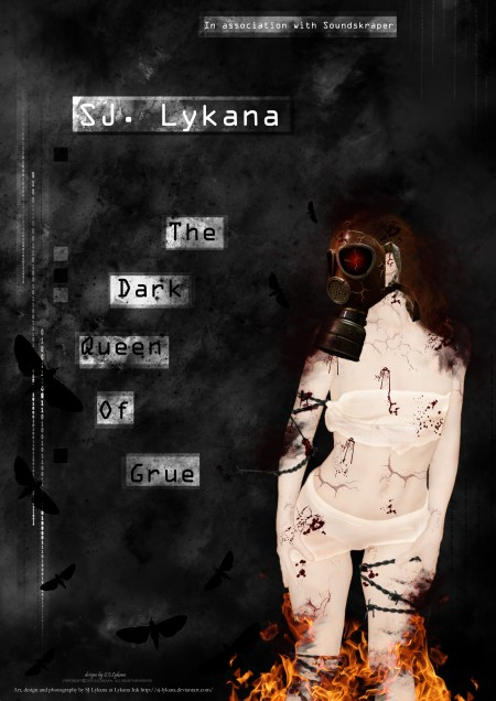 SS A3 Poster Dark Queen of Grue copy_SMALL