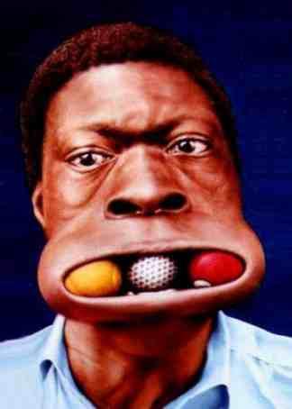 big-mouth