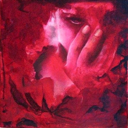 Romy-Campe-Gefuehle-Angst-Diverse-Menschen-Gegenwartskunst--Gegenwartskunst-