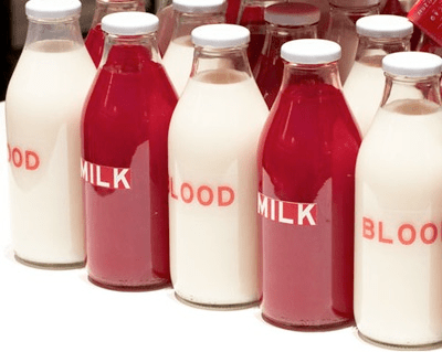 Milk-to-Blood