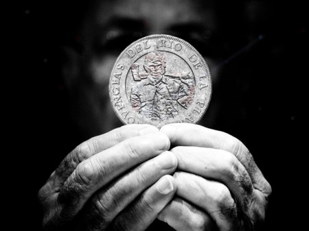 Coin of The Psycho Realm