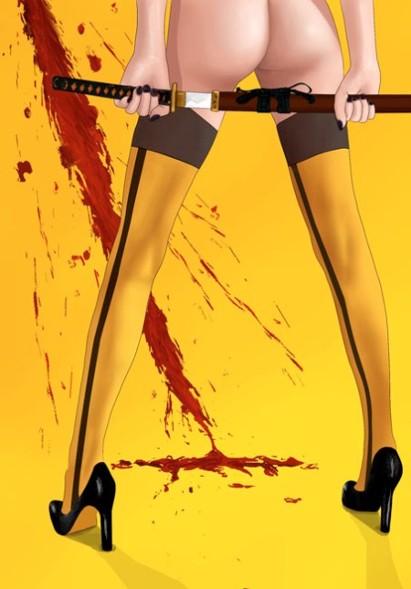 Kill_Bill_3_by_Schotter
