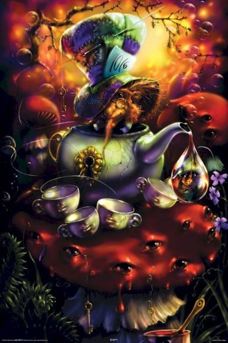 fantasy-richard-biffle-alice-wonderland-mad-hatter-poster-AQU241051