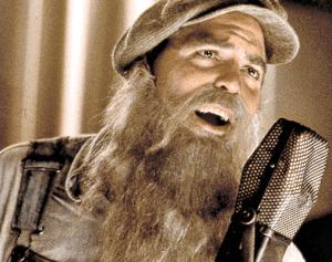 george clooney singing man of constant sorrow