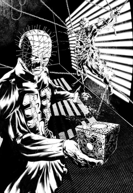 hellraiser___pinhead_pin_up_by_giotim-d59si8j