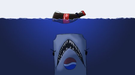 Pepsi_vs__Coke___Jaws_by_JimmyRay