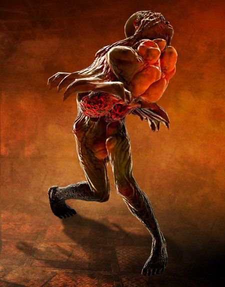Smog_3D_Silent_Hill_5_by_Hedrus