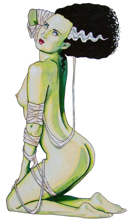 bride_of_frankenstein_by_obviouslycloe-d4723je