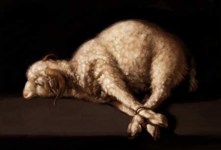 The_Lamb_of_God_by_goodnews80