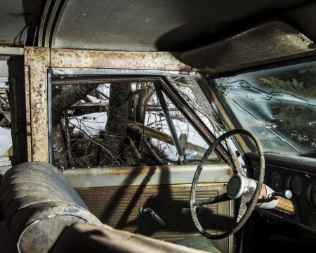 abandoned_chevy_panel_truck_2_by_steverankin-d5xy2nf