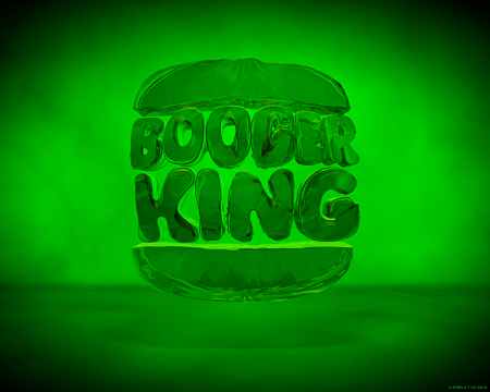 booger_king_by_porletto-d5kkfyo